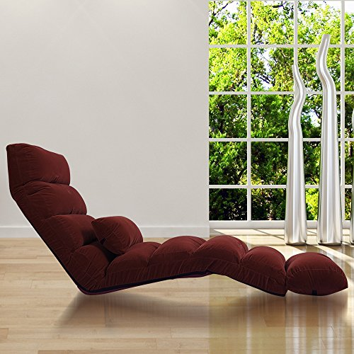 Amazoncom lounge chair living room Home amp Kitchen
