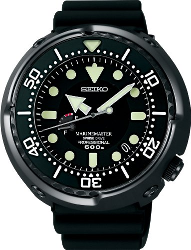 SEIKO PROSPEX MARINEMASTER (SBDB009) JAPANESE MODEL
