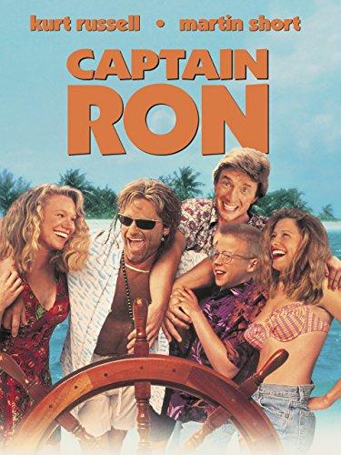 Under The Sea Quotes (Captain Ron)