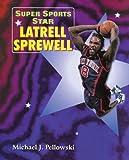 Latrell Sprewell (Super Sports Star)