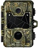 Spypoint IRON-9 Trail Camera, Camouflage