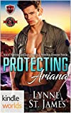 Kindle Store : Special Forces: Operation Alpha: Protecting Ariana (Kindle Worlds Novella) (Beyond Valor Book 7)