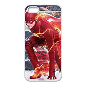 FLASH SANDY064042 Phone Back Case Customized Art Print Design Hard Shell Protection Iphone 5,5S