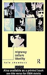 Migrancy, Culture, Identity (Comedia)