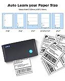 Polono Label Printer - 150mm/s 4x6 Thermal Label
