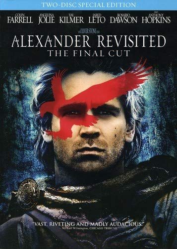Alexander, Revisited: The Final Cut (Two-Disc Special Edition) - Final Cut 2004