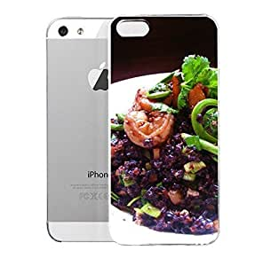 meilinF000iPhone 5 case iPhone 5S Case BlaskRise Leftovers U003d Fiddlehead Forbidden Fried Rice Potlicker Blog French Novels beautiful design cover case.meilinF000