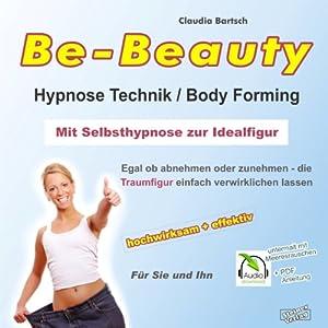 Body Forming Hörbuch