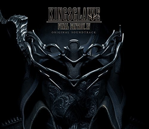 Price comparison product image Kingsglaive Final Fantasy 15
