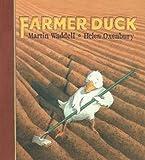 Farmer Duck, Martin Waddell, 0780763955