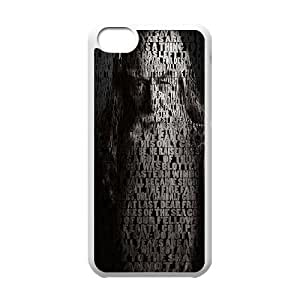 Custom High Quality WUCHAOGUI Phone case Lord Of The Rings Protective Case For iphone 4/4s iphone 4/4s - Case-17