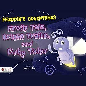 Freddie's Adventures Audiobook
