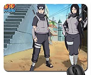 anbu amateresu and shisui rarity princess Mouse Pad, Mousepad (10.2 x 8.3 x 0.12 inches)