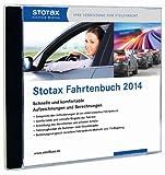 Stotax Fahrtenbuch 2014