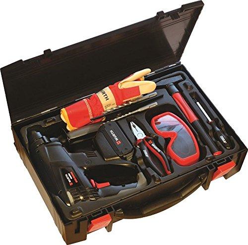 Kinder Werkzeugkoffer - Gowi Koffer Spielwerkzeug