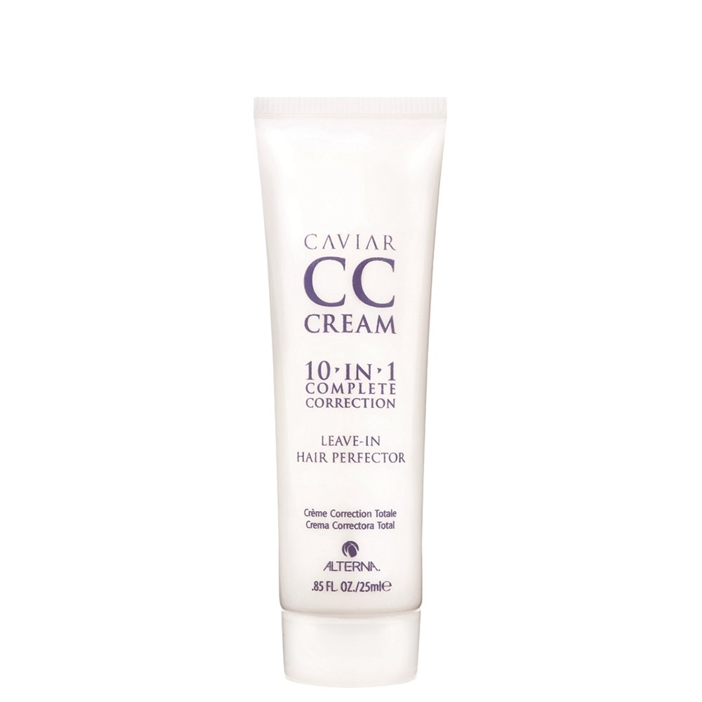Alterna Caviar CC Cream 10-in-1 Complete Correction .85 fl oz Travel Size 8.74E+11