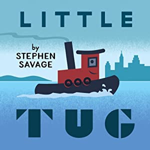Little Tug Audiobook