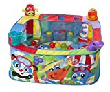 Playgro 0186366 Pop and Drop Activity Ball Gym, for Baby Reviews