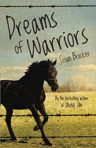 Read Online Dreams of Warriors (Large Print 16pt) pdf