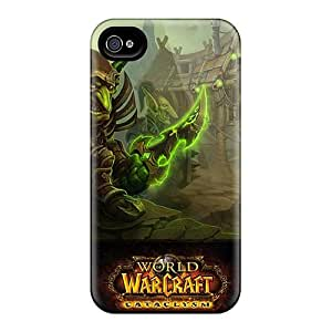 Protective JoshuaLGolden DeWPFOW4941WrIkx Phone Case Cover For Iphone 4/4s