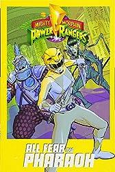 All Fear the Pharaoh (Power Rangers)