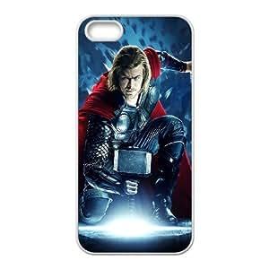 iPhone 5, 5S Phone Case New Thor P78K789324