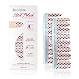 Incoco Nail Polish Strips, Nail Art, Show Off by Incoco