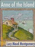 Bargain eBook - Anne of the Island