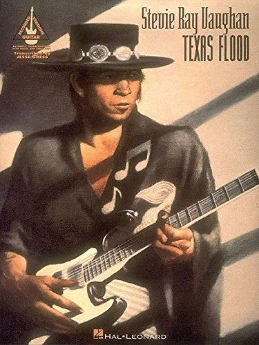 Stevie Ray Vaughan - Texas Flood (Guitar Recorded Versions) ()