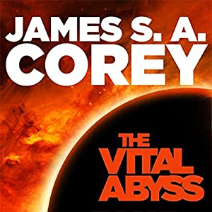 The Vital Abyss Audiobook