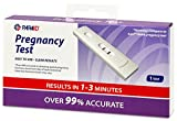 MEDca Early Result Pregnancy Test