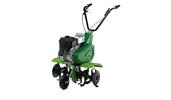 Green Motoazada Cat Zolla Profi HP 5, 5 8T Motoazadas /: Amazon.es ...