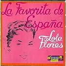 La Favourita de Espana by Lola Flores