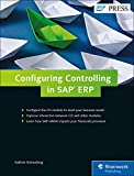 buy book  Configuring Controlling in SAP ERP