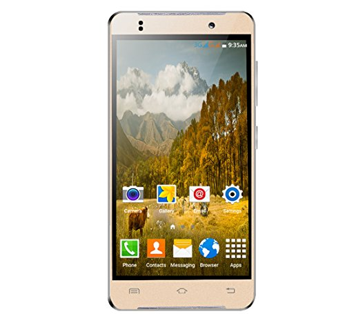 Xgody G10 4.5 Inch Android Phones Unlocked Android 5.1
