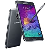 Samsung Galaxy Note 4 SM-N910H Factory Unlocked, International Version, 32GB, Black