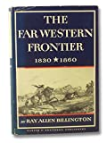 img - for The Far Western Frontier 1830-1960 book / textbook / text book