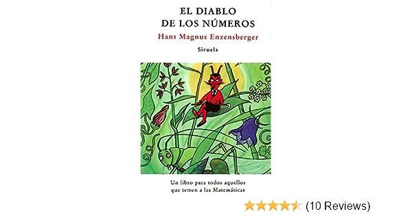 El Diablo de Los Numeros by Hans Magnus Enzensberger (1998-12-02): Amazon.com: Books