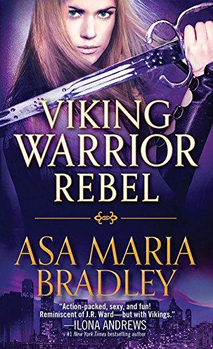 Viking Warrior Rebel
