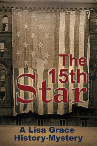 The 15th Star: History Mystery (Real-Life History Mystery)