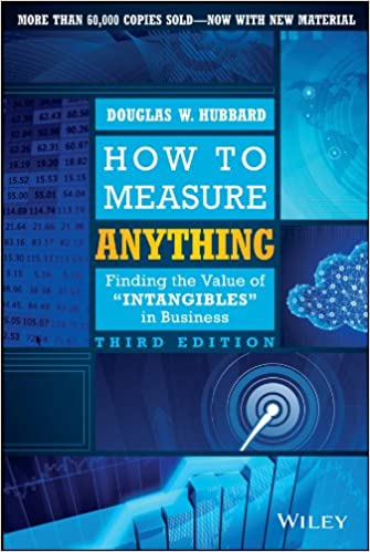 Amazon how to measure anything finding the value of amazon how to measure anything finding the value of intangibles in business ebook douglas w hubbard kindle store fandeluxe