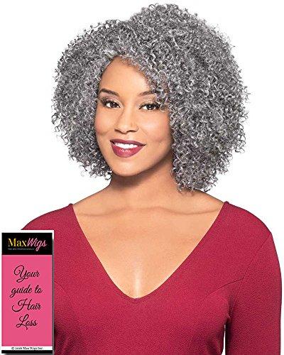 (Alina Wig Color 280 - Foxy Silver Wigs 14