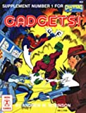 The Gadgets!, Andrew M. Robinson, 0915795647