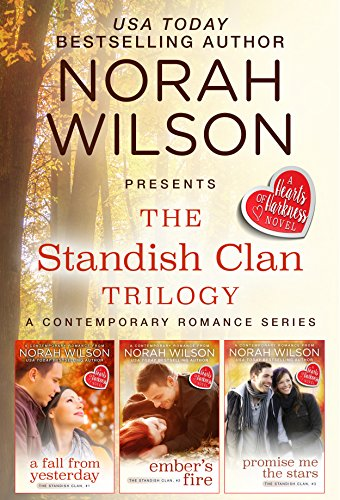 The Standish Clan Trilogy Hearts Of Harkness Kindle Edition By