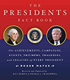 The Presidents Fact Book is a compendium of all things presidential and a sweeping survey of American history through the biography of every president from George Washington to Donald Trump. Organized chronologically by president, each entry cover...