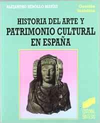 Historia del arte y patrimonio cultural en España: 23 Gestión turística: Amazon.es: Rebollo Matías, Alejandro: Libros