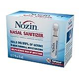 Nozin® Nasal Sanitizer® Advanced Antiseptic 10 CT