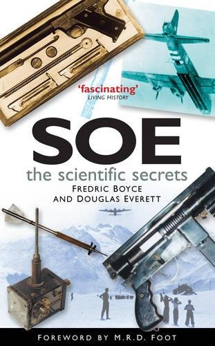 Soe: The Scientific Secrets PDF