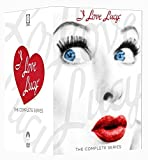 I Love Lucy: The Complete Series Box Set and Colorized Christmas