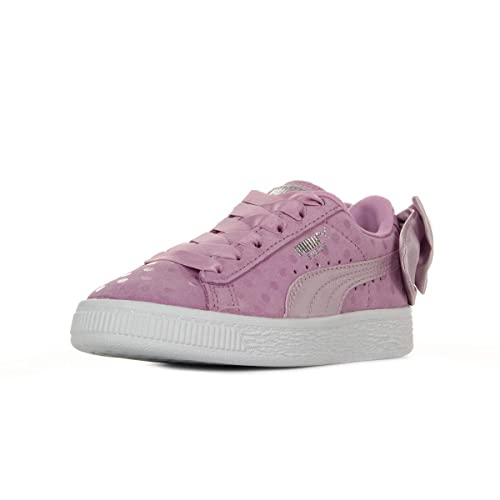 Puma Suede Bow Dots PS 36782403, Basket  Amazon.fr  Chaussures et Sacs 2f8cd5e0baf7
